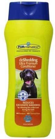 FURminator deShedding